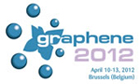 Graphene Conference 2012