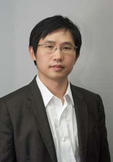 Gordon Chiu (head and shoulders)